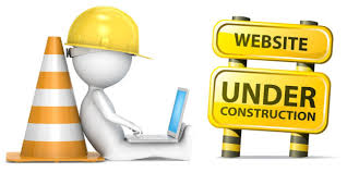 website-construction